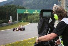 Formel 1 2017 im TV und Livestream: RTL, Sky, ORF, n-tv und SRF