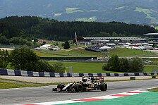 Formel 1 - Maldonado: Top 5 ist möglich