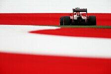 Formel 1 - Blog - Bringt uns die Kiesbetten zurück!