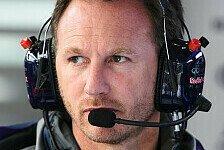 Formel 1 - Horner: Lasst Honda und Renault aufholen