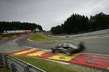 Formel 3 EM - Leclerc gewinnt nach Dreikampf in Spa