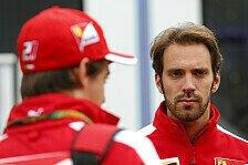 Formel 1 - Haas F1 Team: So sieht der Wunschfahrer aus