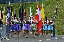 Formel 1 - Bilder: Österreich GP - Girls