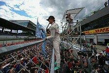 Formel 1 - Bilder: Österreich GP - Sonntag