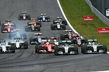 Formel 1 - Kaltenborn: Kritik am Mega-Kalender