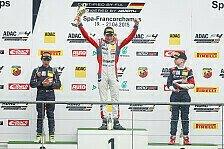 ADAC Formel 4 - Erfolgreiches Wochenende für Mücke Motorsport