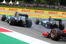 Formel 1 - Vorschau: Großbritannien GP