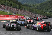 Formel 1 - Kommentar - Affentheater um neues Qualifying