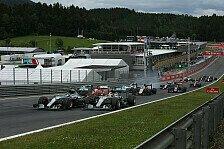 Formel 1 - Österreich GP: F1 oder MotoGP - wer bietet mehr?
