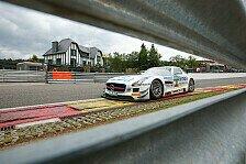 ADAC GT Masters - Sebastian Asch: Sieg in Spa-Francorchamps