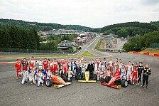 ADAC Formel 4 - Die besten Fahrerlagergeschichten des Jahres