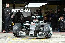 Formel 1 - Wolff: Ocon und Wehrlein stehen vor wichtigem Jahr