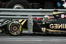 Formel 1 - Chester: Zwei unterschiedliche Getriebeprobleme