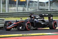 Formel 1 - Vandoorne schielt jetzt schon auf ein Cockpit 2017