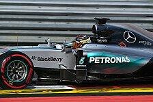 Formel 1 - Bilder: Spielberg - Dienstag