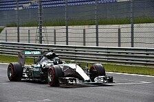 Formel 1 - Testfahrten Spielberg: Team für Team