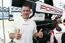 24 h von Le Mans - Die Le-Mans-Sieger: Nick Tandy