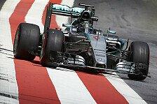 Formel 1 - Bilder: Spielberg - Mittwoch