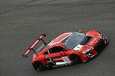 Blancpain GT Serien - Nachgefragt bei ... Markus Winkelhock