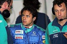 Formel 1 - Felipe Massa erwartet großartige Ergebnisse