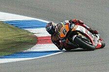 MotoGP - Bradl: Start am Sachsenring wäre absolut absurd