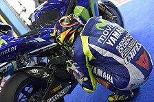 MotoGP - Favoritencheck: Rossi hat alle Trümpfe in der Hand