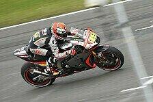 MotoGP - Rätselraten bei Aprilia: Plötzliches Chattering