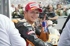 MotoGP - Forward gibt Bradl frei: Wechsel zu Aprilia?