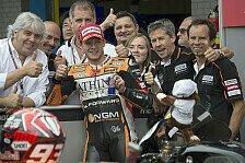 MotoGP - Blog - Bradl zu Aprilia: Die Krise als Chance