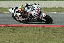MotoGP - Hayden und Laverty wollen Open-Sieg in Deutschland