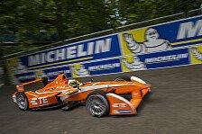 Formel E - Robin Frijns landet Deal bei Andretti