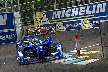 Formel E - FIA bestätigt Kalender für Formel-E-Saison 2015/16