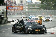 DTM - Noch kein Podium: Wo steht BMW?