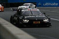 DTM - Norisring: Die BMW-Stimmen vom Samstag