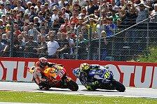 MotoGP - Live-Ticker: Niederlande GP in Assen