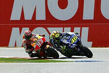 MotoGP - Michaels Highlight 2015: Der Assen-Krimi