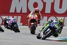 MotoGP - Mielke - Flag to Flag: Der Tisch ist gedeckt