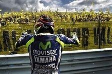 MotoGP - Mielke - Flag to Flag: Die totale Rossi-Mania
