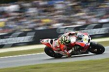 MotoGP - Ducati in Assen: Die Vergangenheit bewältigen