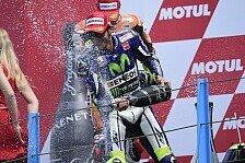 MotoGP - Assen: Die Stimmen zum Rennen