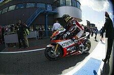 MotoGP - Forward Racing: Zukunft trotz Rückkehr ungewiss
