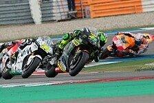 MotoGP - Übersicht: Fahrer & Teams der MotoGP 2016