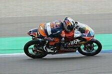 MotoGP - KTM präsentiert MotoGP-Bike bei Österreich-GP