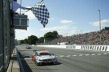DTM - Norisring: Die Mercedes-Stimmen zum Sonntag