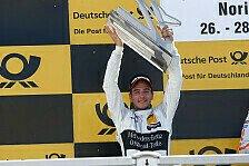 DTM 2018: Kehrt Christian Vietoris zu Mercedes zurück?