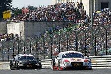 DTM - Norisring: Die Audi-Stimmen zum Wochenende