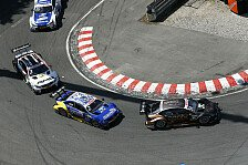 DTM - Vorschau Norisring: Vierter Saisonlauf der DTM