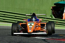 Mehr Motorsport - David Beckmann feiert nächsten Formel 4-Sieg
