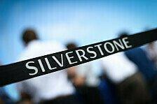 Formel 1 - Silverstone: Rennen bis 2026 gesichert