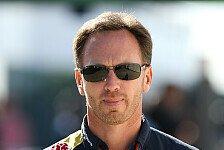 Formel 1 - Horner: Key nicht zu Red Bull